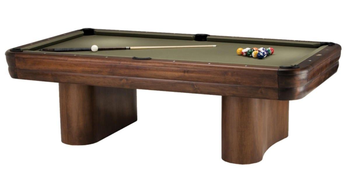 aspen pool table