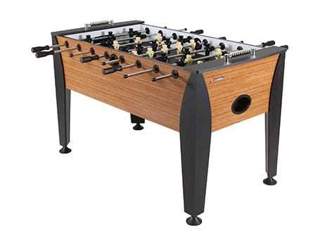 Atomic Pro Force Foosball Table Full View