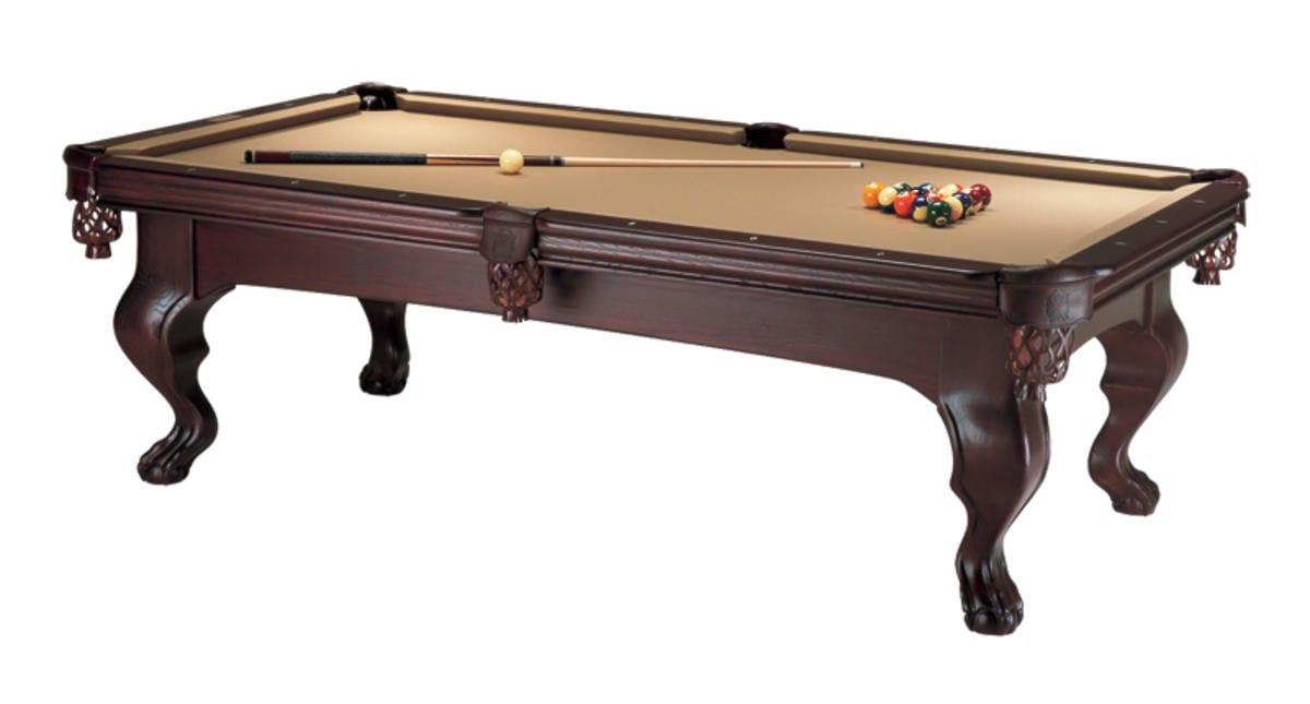 avondale pool table