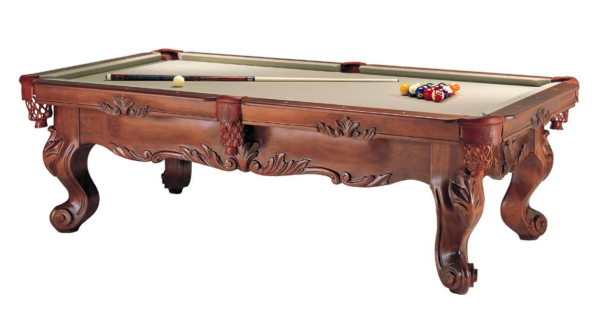 biltmore pool table