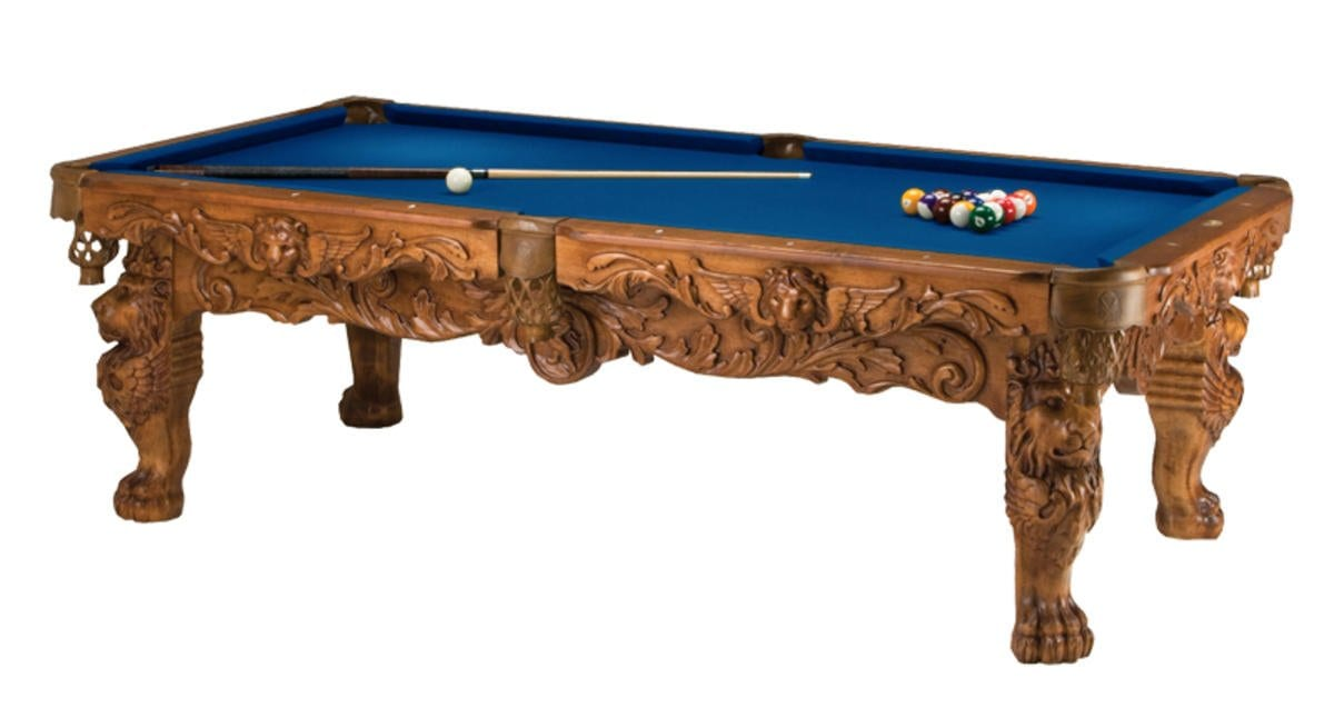 cortez pool table