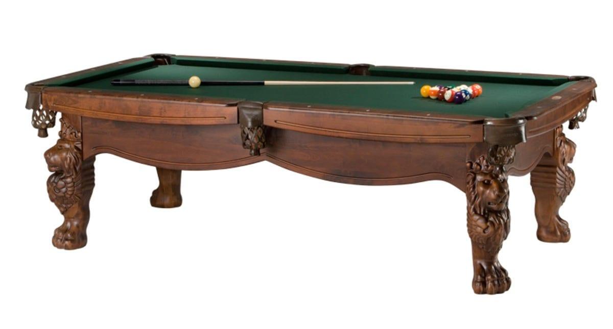 deleon pool table