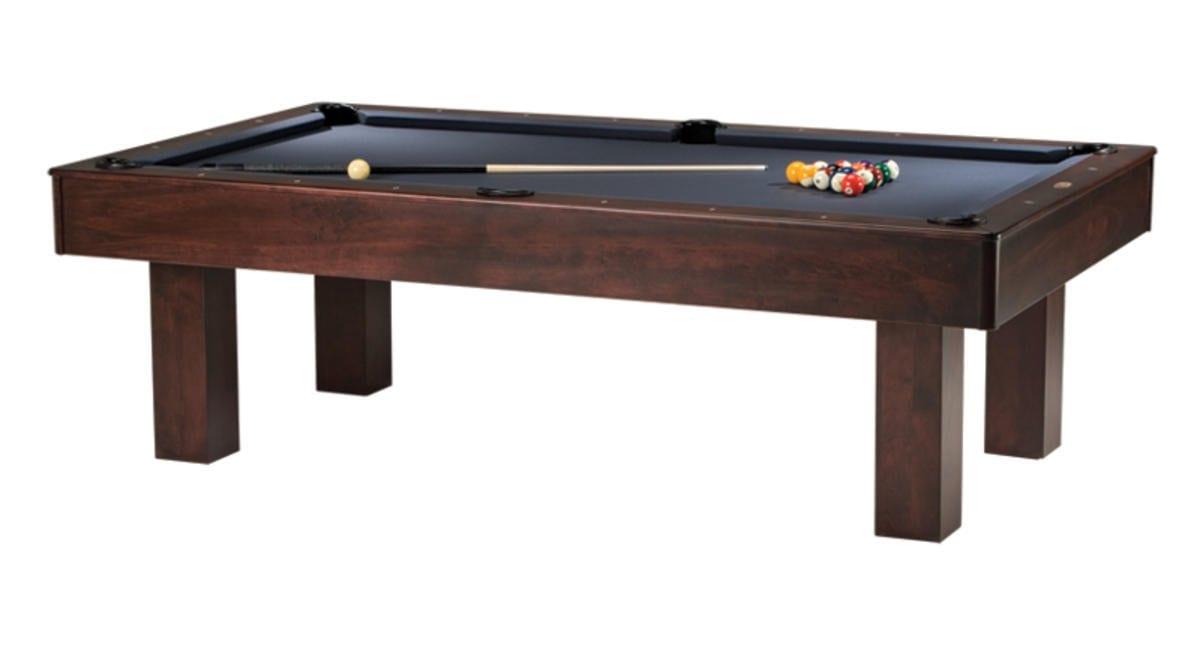 del sol pool table