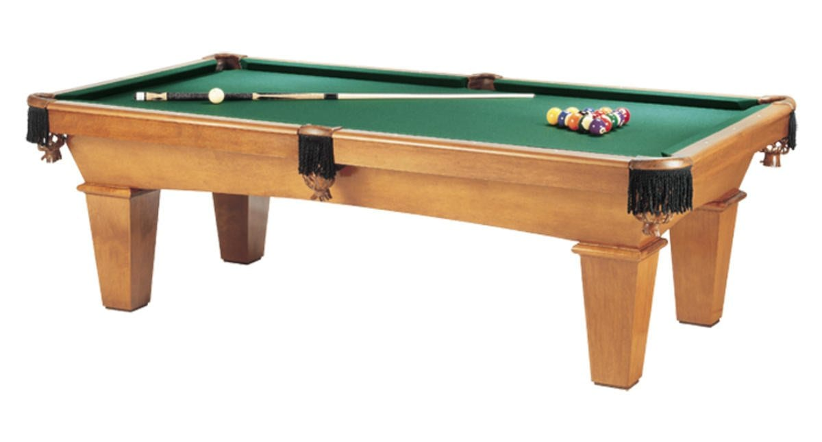 kayenta pool table