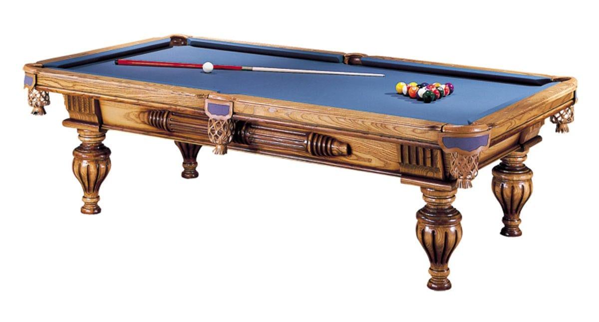 la paloma pool table