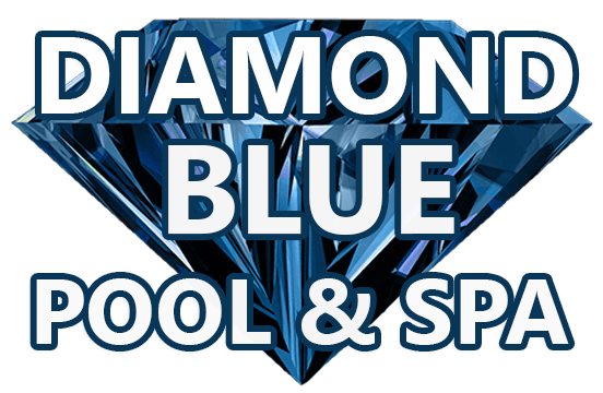 Diamond Blue Pool and Spa