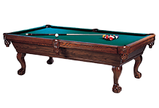 menulmage pool table