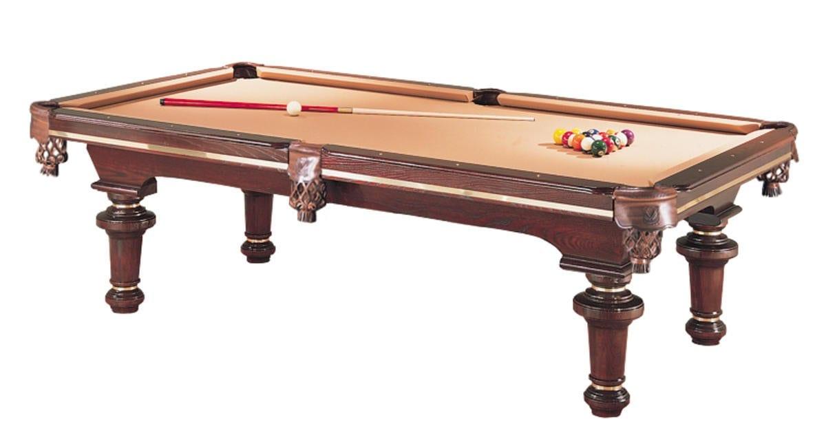 palo verde pool table