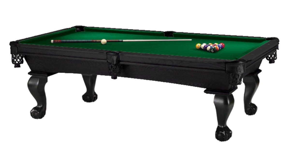 prescott pool table