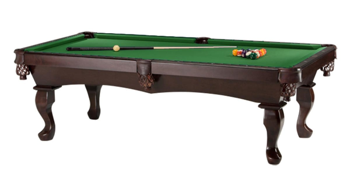 sabino pool table