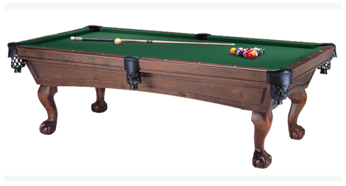 san carlos pool table