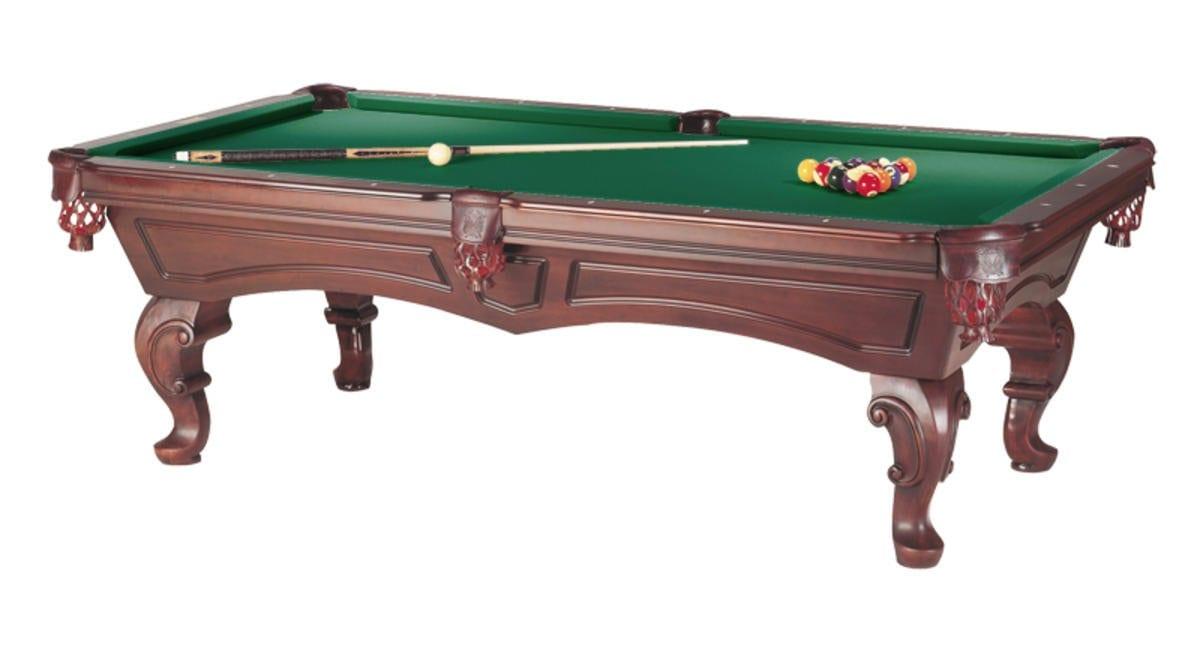 scottsdale pool table
