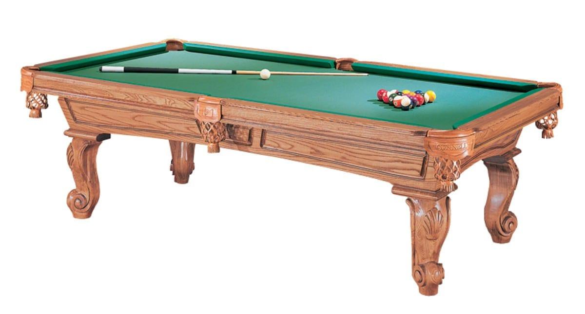 sedona pool table