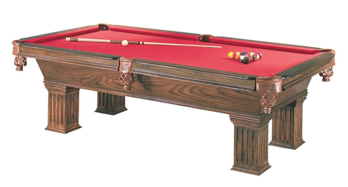 sonita pool table