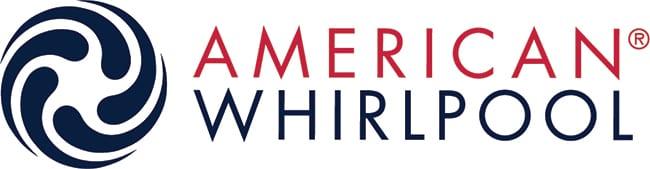 American whirlpool logo horizontal